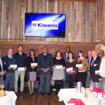 Times Kiwanis Camp Fund Grant Recipients